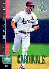 1998 Upper Deck #9 Mark McGwire GHL