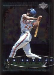 1998 Upper Deck #628 Vladimir Guerrero EP