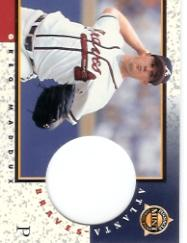 1998 Pinnacle Mint #12 Greg Maddux