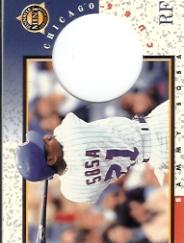 1998 Pinnacle Mint #21 Sammy Sosa