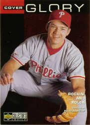 1998 Collector's Choice #12 Scott Rolen CG