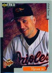 1998 Collector's Choice #40 Cal Ripken