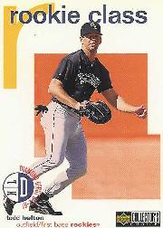 1998 Collector's Choice #120 Todd Helton