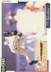 1998 Collector's Choice #178 Dwight Gooden