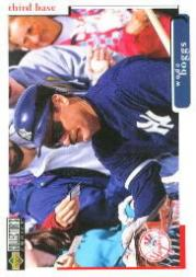 1998 Collector's Choice #190 Wade Boggs