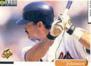 1998 Collector's Choice #314 Rafael Palmeiro