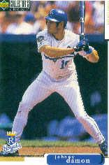 1998 Collector's Choice #392 Johnny Damon