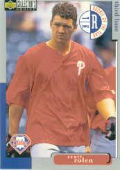 1998 Collector's Choice #463 Scott Rolen