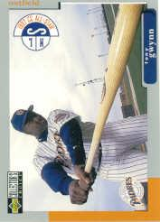 1998 Collector's Choice #480 Tony Gwynn