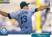 1998 Collector's Choice #494 Jeff Fassero