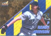 1998 Aurora Pennant Fever Copper #50 Randy Johnson