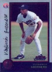 1998 Bowman Chrome #30 Vladimir Guerrero