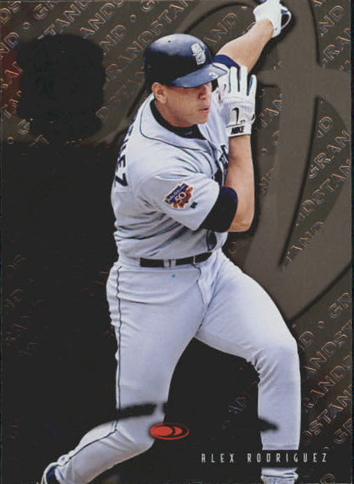 1998 Donruss Preferred #171 Alex Rodriguez PP GS