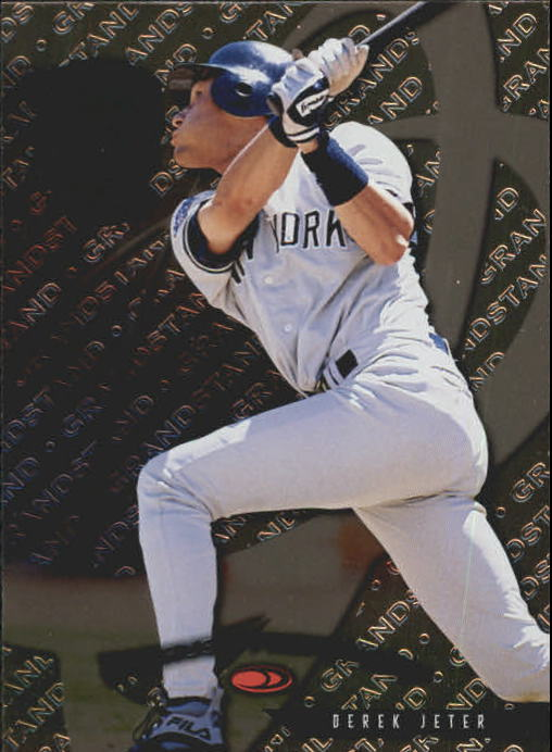 1998 Donruss Preferred #176 Derek Jeter PP GS