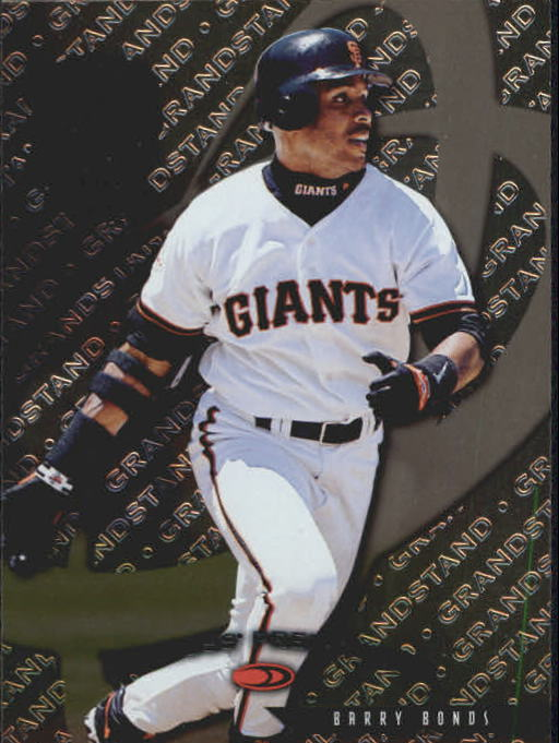 1998 Donruss Preferred #185 Barry Bonds PP GS