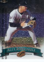 1998 Finest #157 Alex Rodriguez
