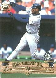 1998 Pacific #186 Ken Griffey Jr.