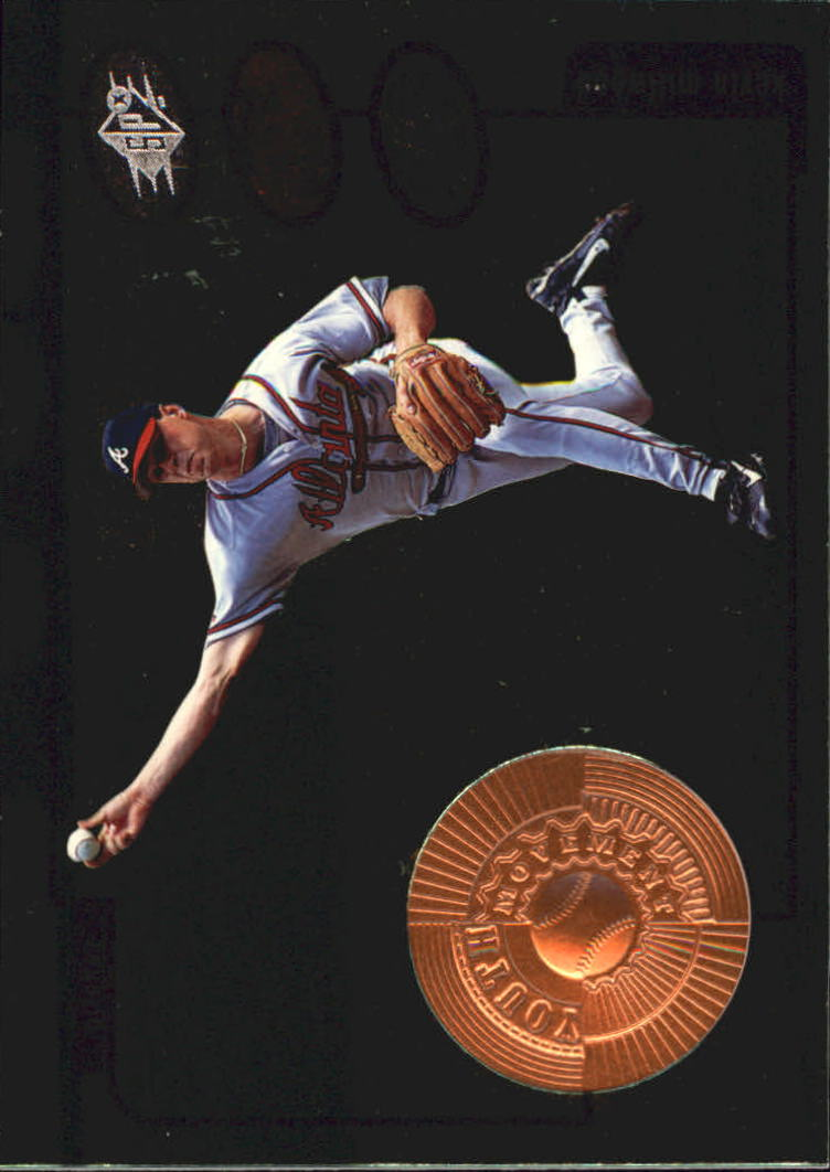 1998 SPx Finite #201 Kevin Millwood YM RC