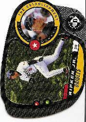 1998 UD3 Die Cuts #65 Cal Ripken EF