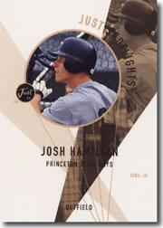1999 Just Spotlight #3 Josh Hamilton