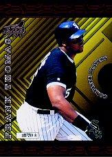 1999 Aurora Complete Players #5A Frank Thomas