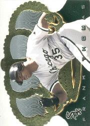 1999 Crown Royale #36 Frank Thomas