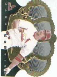 1999 Crown Royale #116 Mark McGwire