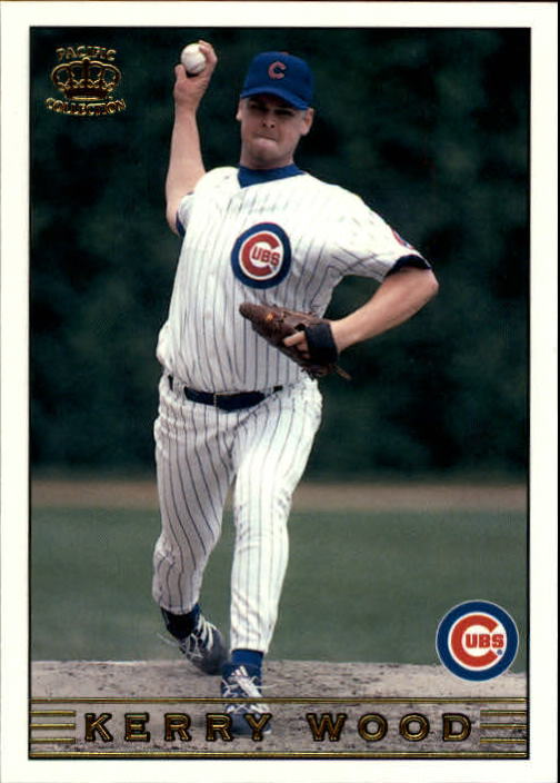 1999 Pacific Crown Collection #62 Kerry Wood