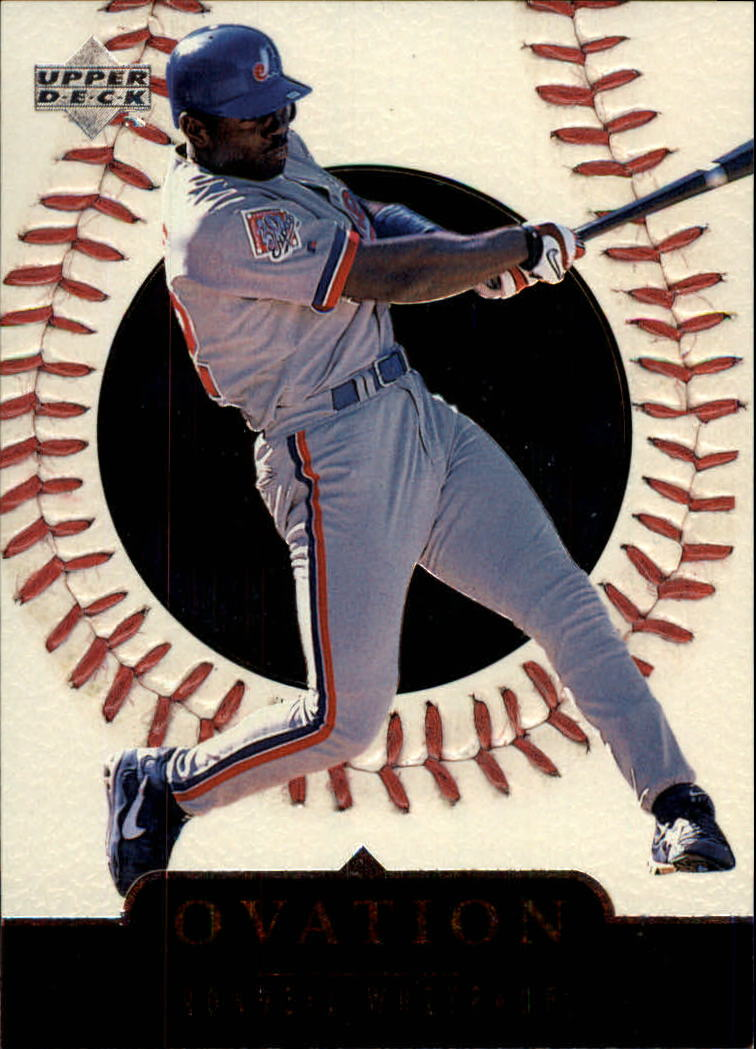 1999 Upper Deck Ovation #2 Rondell White