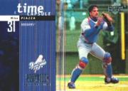 1999 Upper Deck PowerDeck Time Capsule Auxiliary #AR2 Mike Piazza