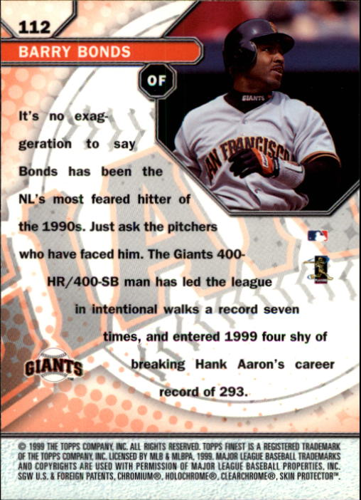 1999-Finest-Baseball-1-279-Finish-Your-Set-GOTBASEBALLCARDS thumbnail 207