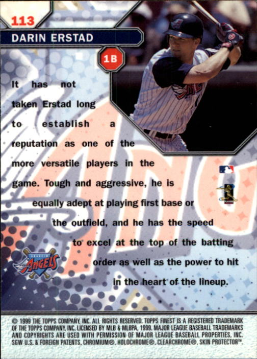 1999-Finest-Baseball-1-279-Finish-Your-Set-GOTBASEBALLCARDS thumbnail 209