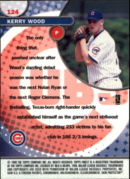 1999-Finest-Baseball-1-279-Finish-Your-Set-GOTBASEBALLCARDS thumbnail 221