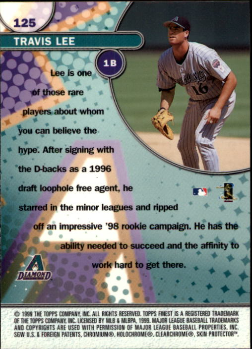 1999-Finest-Baseball-1-279-Finish-Your-Set-GOTBASEBALLCARDS thumbnail 223