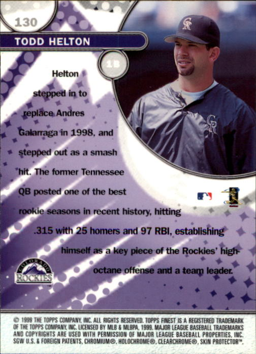 1999-Finest-Baseball-1-279-Finish-Your-Set-GOTBASEBALLCARDS thumbnail 229