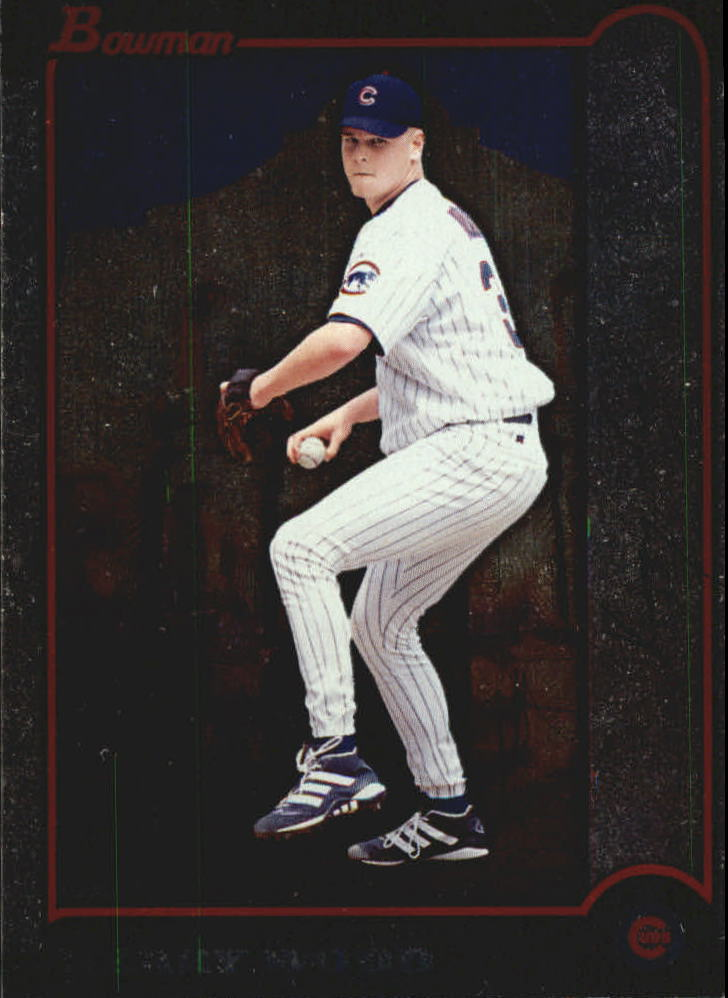 1999 Bowman International #2 Kerry Wood