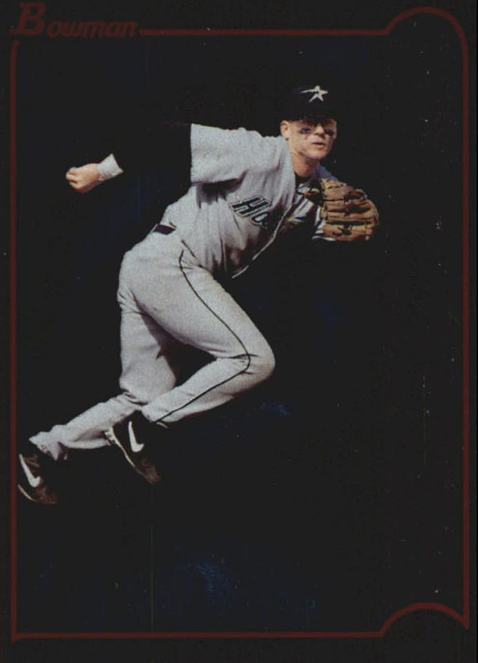 1999 Bowman International #251 Craig Biggio