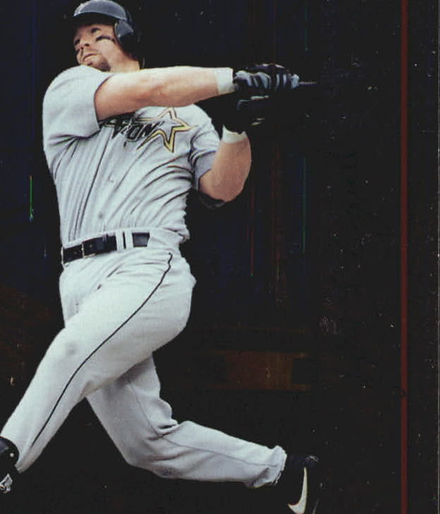 1999 Bowman International #268 Jeff Bagwell