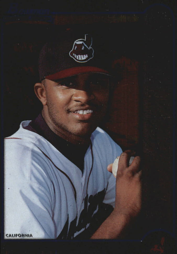 1999 Bowman International #344 C.C. Sabathia