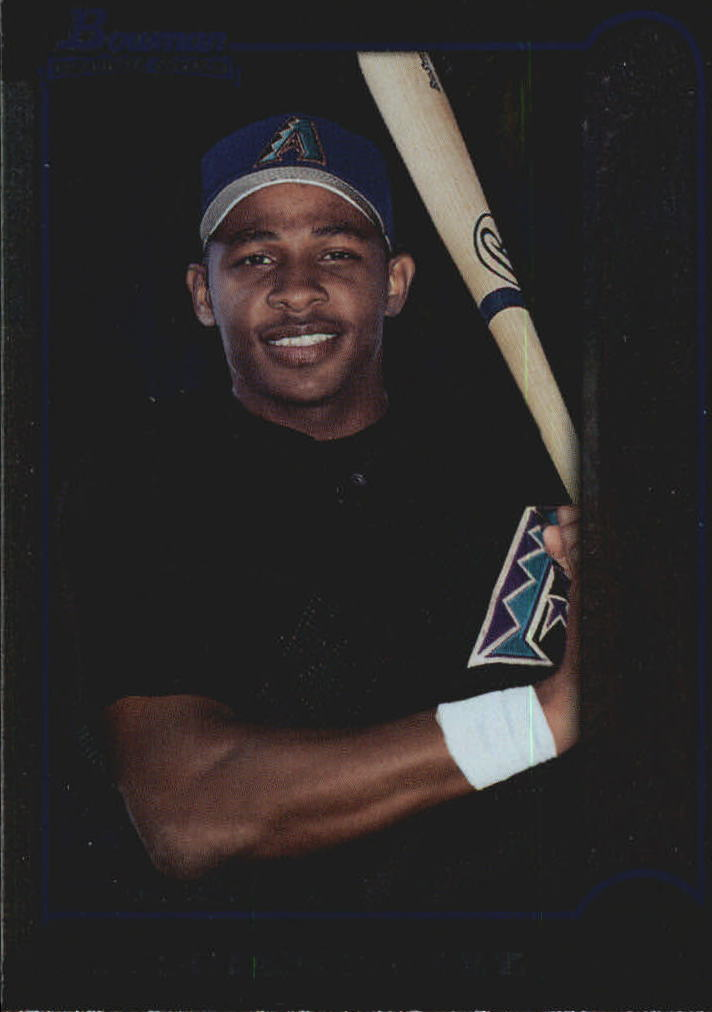 1999 Bowman International #394 Abraham Nunez