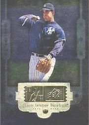 1999 SPx #109 Mike Lowell SP