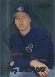 1999 Bowman's Best #136 Roy Halladay