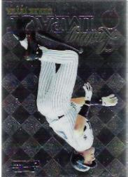1999 Bowman Chrome Impact #I16 Derek Jeter