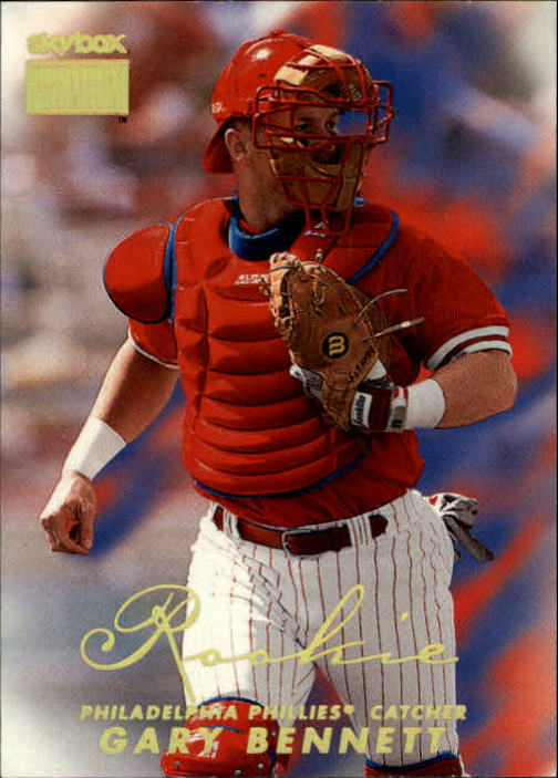 1999 SkyBox Premium #255 Edwards Guzman RC