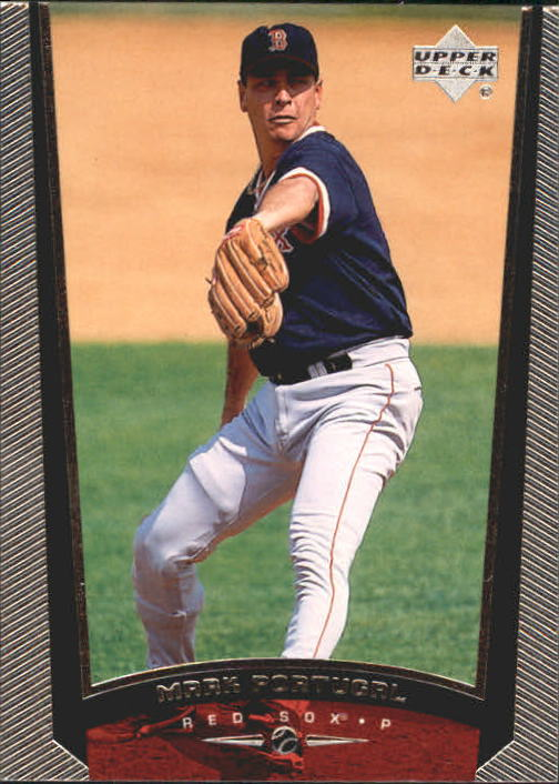 1999 Upper Deck #324 Mark Portugal
