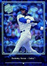 1999 Upper Deck HoloGrFX Launchers #L3 Sammy Sosa