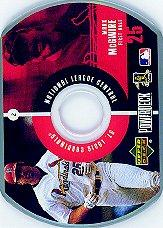 1999 Upper Deck PowerDeck #2 Mark McGwire