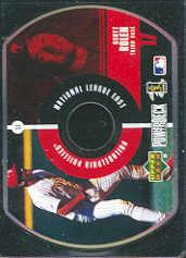 1999 Upper Deck PowerDeck #11 Scott Rolen