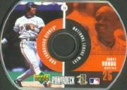 1999 Upper Deck PowerDeck #19 Barry Bonds