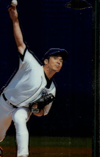 2000 Topps Chrome Traded #T114 Hideo Nomo